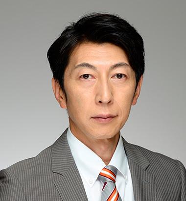 篠井 英介